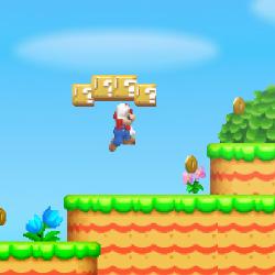 Spill: Mario Adventure 2