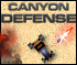 Spill: Canyon Defence