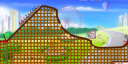 Spill: Rollercoaster Creator
