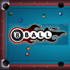Spill: 8 Ball Quick Fire Pool