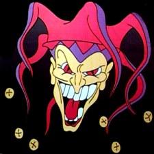 Spill: Joker wild