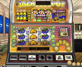 Spill: Jackpot 6000