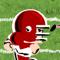 Spill: Quarterback KO